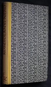 náhled knihy - Krvavý básník Nero : [román]