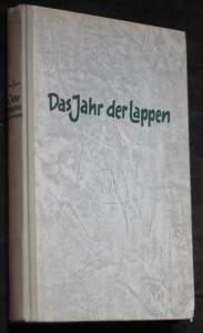 náhled knihy - Das Jahr der Lappen : bei den Nomaden Nordnorwegens
