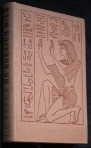Na březích Nilu : kapitoly egyptské