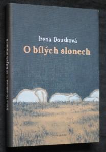 náhled knihy - O bílých slonech