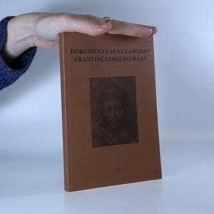 náhled knihy - Dokumenty sekulárního františkánského řádu
