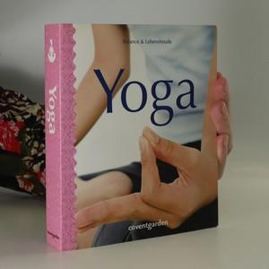 náhled knihy - Yoga (německy)