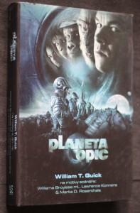 Planeta opic : na motivy scénáře stejnojmenného filmu autorů Williama Broylese ml. a Lawrence Konnera & Marka D. Rosenthala
