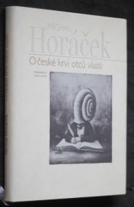náhled knihy - O české krvi otců vlasti : 52 esejů