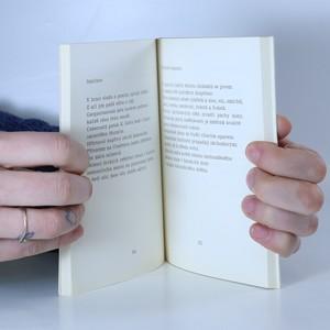 antikvární kniha Básně 1954-1990, 1991