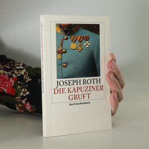 náhled knihy - Die Kapuzinergruft