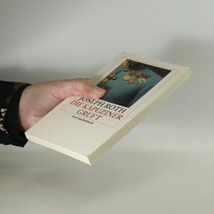 antikvární kniha Die Kapuzinergruft, 2010