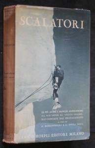 náhled knihy - Scalatori