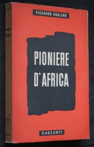náhled knihy - Pioniere d'Africa