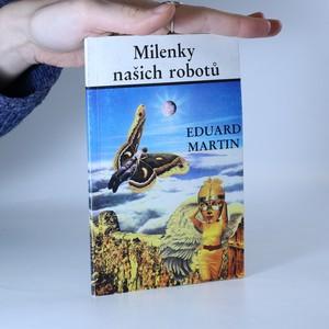 náhled knihy - Milenky našich robotů