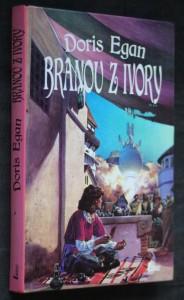 Branou z Ivory