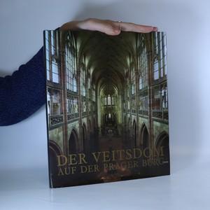 náhled knihy - Der Veitsdom auf der Prager Burg