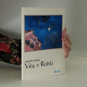 náhled knihy - Vila v Rokli