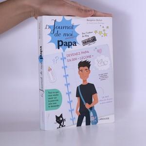 náhled knihy - Le journal de moi papa