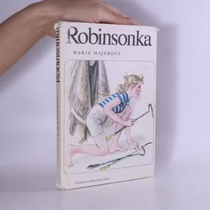 náhled knihy - Robinsonka