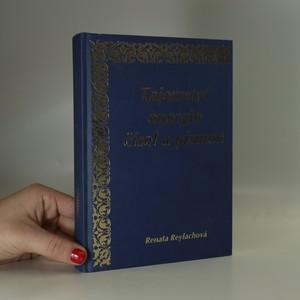 náhled knihy - Tajemství energie čísel a písmen