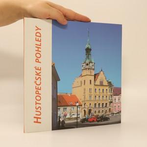 náhled knihy - Hustopečské pohledy
