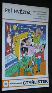 náhled knihy - Psí hvězda : [Obrázkové příběhy pro děti], č. 159