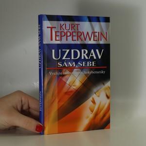 náhled knihy - Uzdrav sám sebe