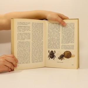 antikvární kniha Světem zvířat. Bezobratlí 2. část, 1973