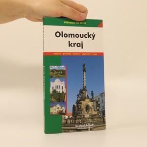 náhled knihy - Olomoucký kraj