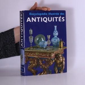 náhled knihy - Encyclopédie illustrée des antiquités