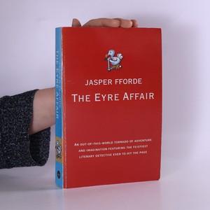náhled knihy - The Eyre Affair