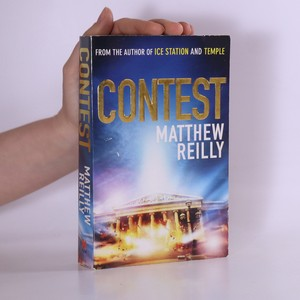 náhled knihy - Contest