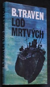náhled knihy - Loď mrtvých : příběh amerického námořníka