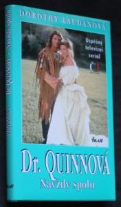 náhled knihy - Dr. Quinnová. Navždy spolu