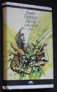 náhled knihy - Polévka z divokých trav