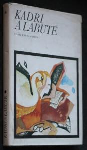 náhled knihy - Kadri a labutě : deník děvčete