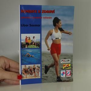 náhled knihy - Kondice a zdraví
