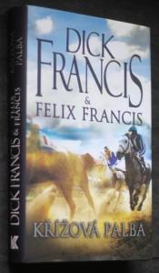 náhled knihy - Křížová palba
