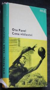 náhled knihy - Cena vítězství