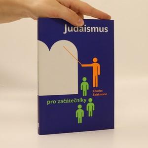 náhled knihy - Judaismus pro začátečníky