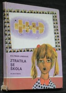 náhled knihy - Ztratila se škola