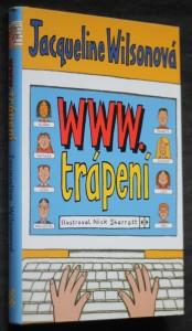 náhled knihy - www. trápení