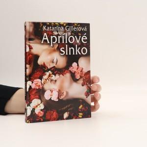 náhled knihy - Aprílové slnko