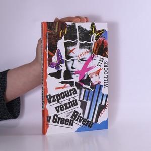náhled knihy - Vzpoura vězňů v Green Riveru