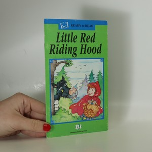 náhled knihy - Little Red Riding Hood