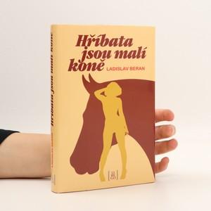 náhled knihy - Hříbata jsou malí koně
