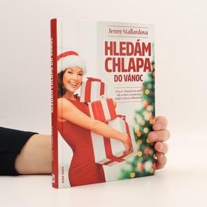 náhled knihy - Hledám chlapa do Vánoc