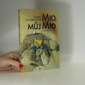 náhled knihy - Mio, můj Mio