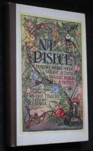 náhled knihy - Na pasece : Pravdivé vypsání mnoha příběhů ze života broučků, rostlin a motýlů : Pro děti od 5 do 90 let