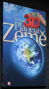 náhled knihy - 3D planeta Země