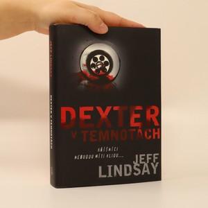 náhled knihy - Dexter v temnotách