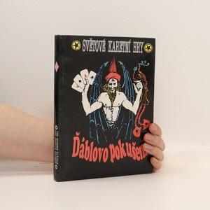 náhled knihy - Ďábelské pokušení. Světové karetní hry