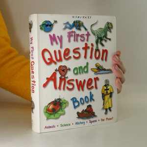 náhled knihy - My First Question and Answer Book
