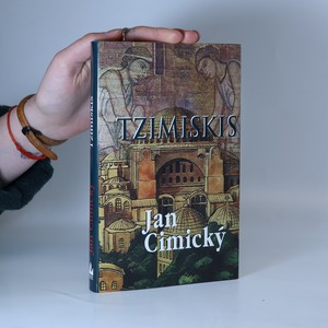 náhled knihy - Tzimiskis